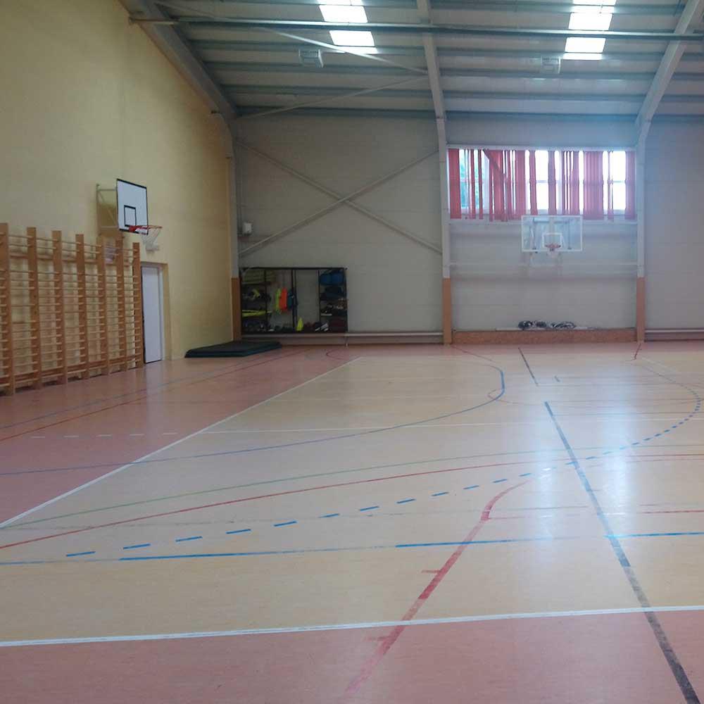 Vályi-Nagy Károly Sportcsarnok